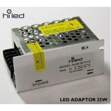 Hiled Switching Power Supply 12V DC adaptor 2A + GARANSI