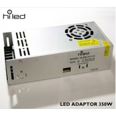 Hiled Switching Power Supply 12V DC adaptor 33.3 A