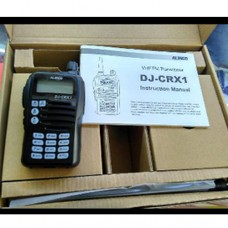 Alinco CRX-1 ( NEW PRODUCT )