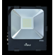 HILED Flood Light 150W  ( Bridgelux USA ) / PROMO White