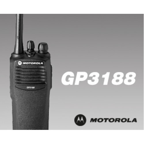 User manual motorola gp328