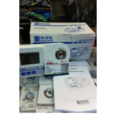 Hanna Hi-96822 Refractometer Portable
