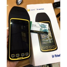 GPS Trimble Juno 5 - Enhanced series + Profesional Terrasync Software