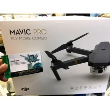 DJI Mavic Pro - Combo Package