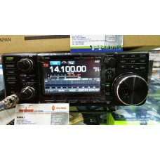Icom SSB IC-7300 HF ( NEW PRODUCT !!! )