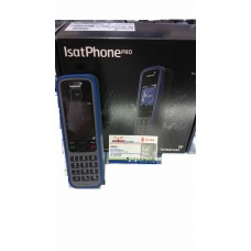 inMarsat iSatphone Pro Satelite phone