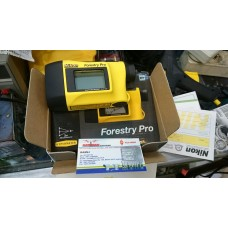 Nikon Range Finder Forestry Pro