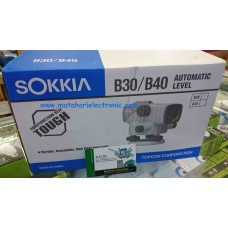 Sokkia B40 Automatic Level ( Waterpass )