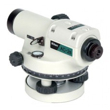 Nikon Automatic Level As-2s