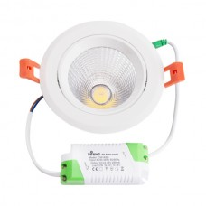 Ceiling Light Hiled 12 Watt COB