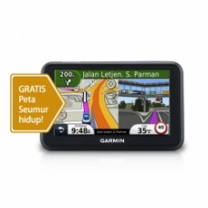 GARMIN Nuvi 52LM (Discontinued)