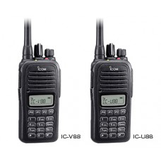 Icom V88 (Waterproof) VHF